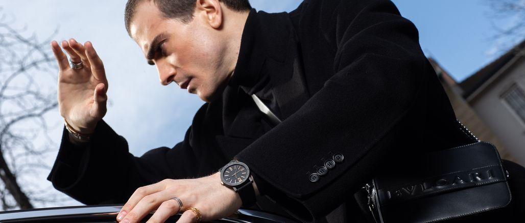 Elegantní, stylové a moderní? To jsou hodinky BVLGARI BVLGARI Cities Special Edition 2020!