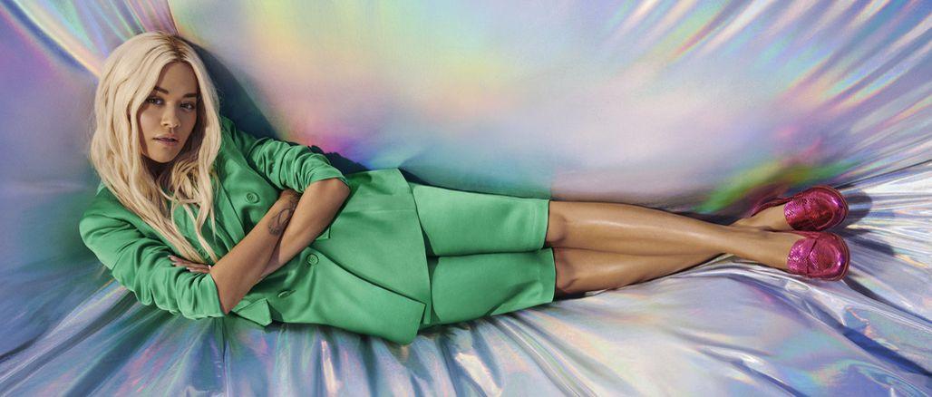 Rita Ora x Deichmann: Obujte se jako hvězdná zpěvačka