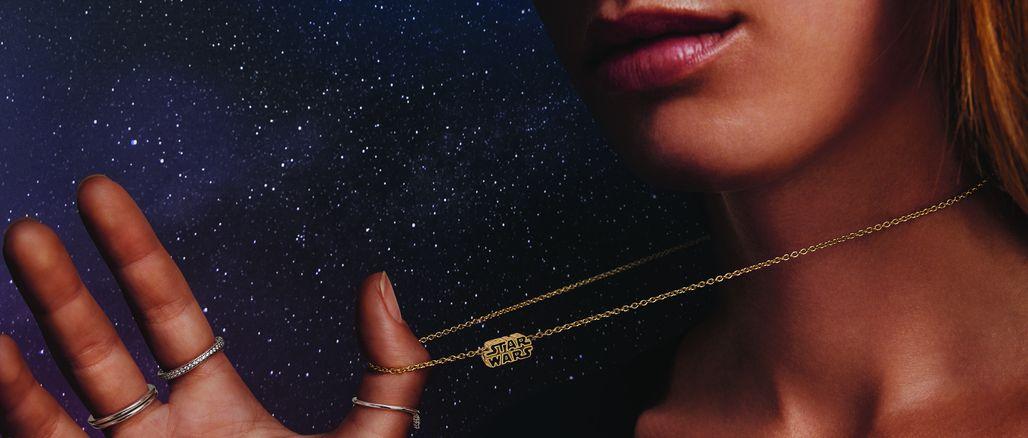 Ať vás provází síla: kolekce Pandora x Star Wars je tu