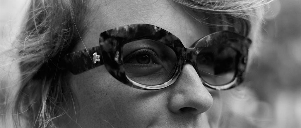 Brýle pro první českou prezidentku již existují