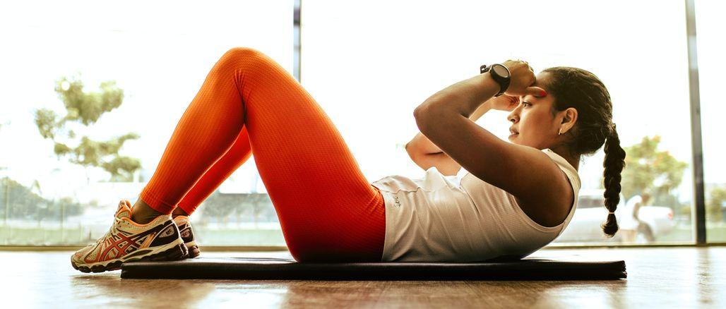 Začněte (konečně) cvičit doma: 9 tipů, jak si z cvičení vytvořit rutinu