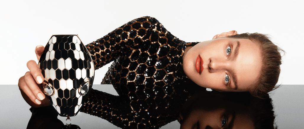 Mary Katrantzou x Bvlgari: limitovaná kolekce kabelek Serpenti očima slavné návrhářky