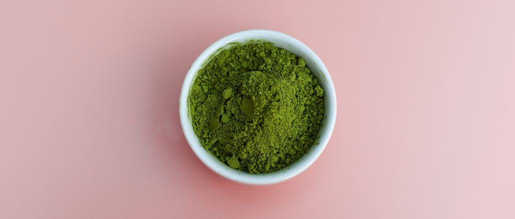 Matcha Tea: superpotravina, díky které podpoříte zdraví i hubnutí