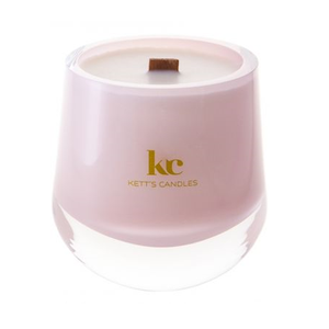 Kett's Candles: Honeysuckle&Jasmine