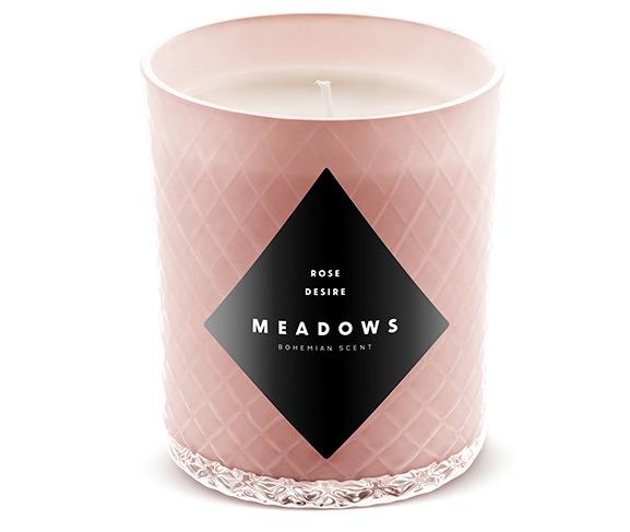 Meadows: Rose Desire